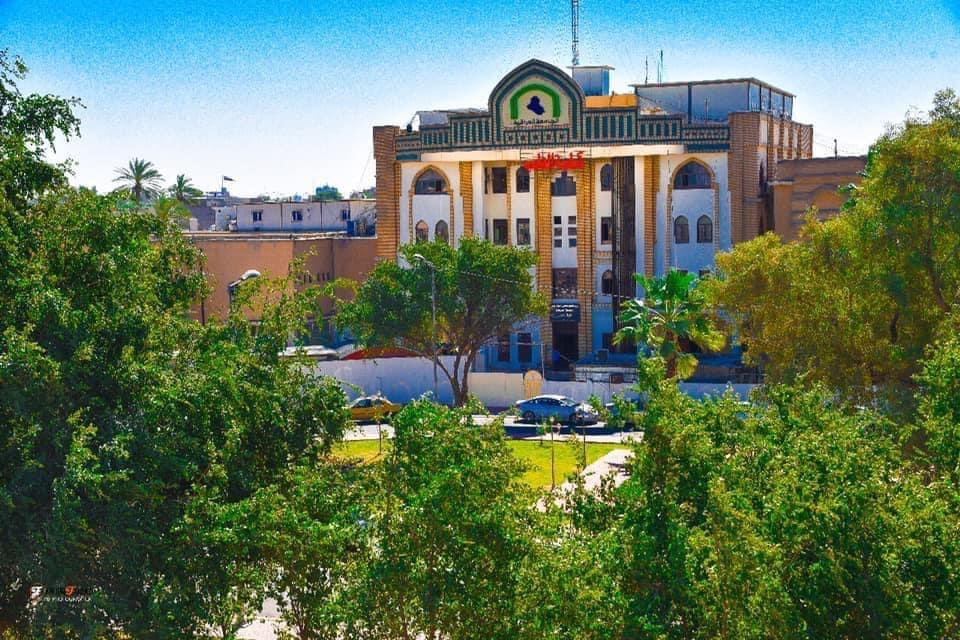 صدور الامر الجامعي الخاص بالطلبة الاجانب في الدراسات العليا – الجامعة العراقية للعام الدراسي 2021-2022.